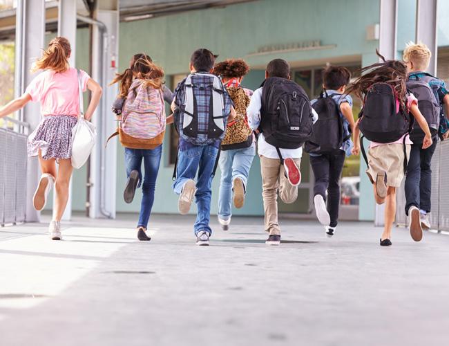 נגד קיצור חופשת הקיץ בבית הספר