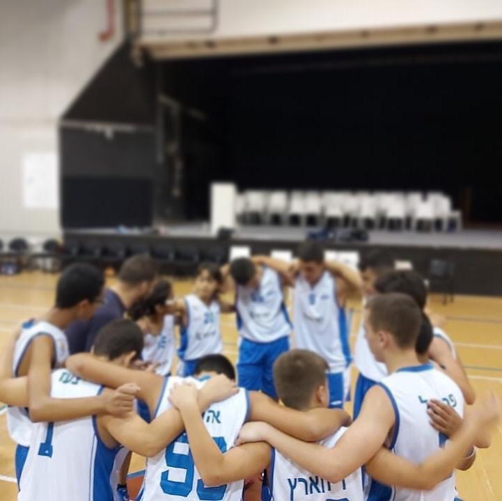 המשך פעילות מועדון הכדורסל קריית עקרון