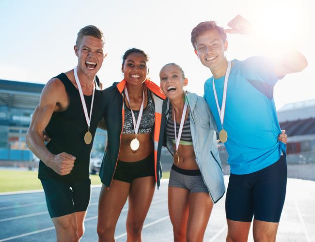 החזרת הספורט ההישגי לגילי 18 ומטה