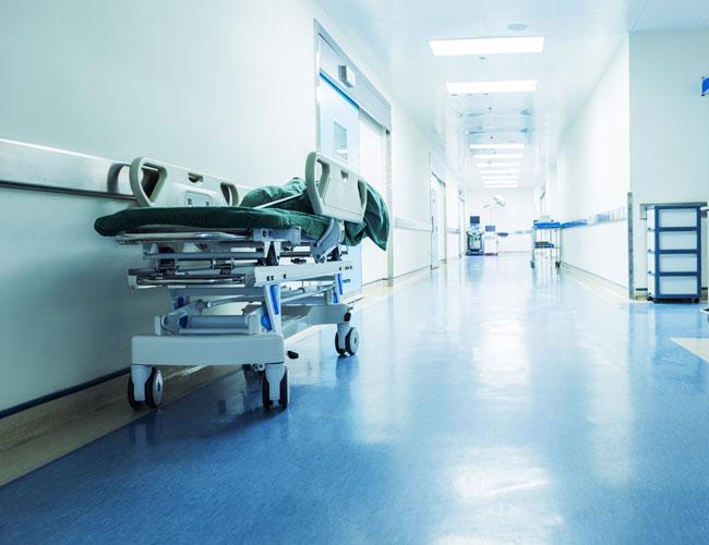 מחסור ברופאים